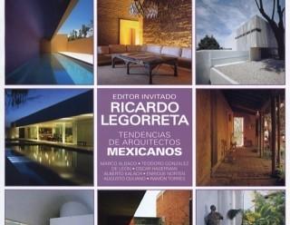 Architectural Digest, México.