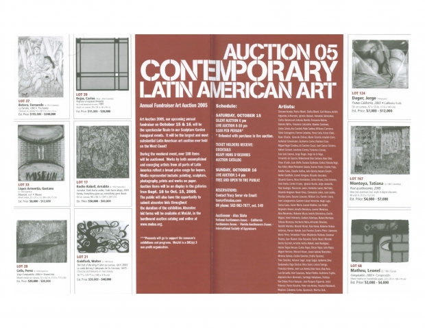 Contemporary Latin American Art
